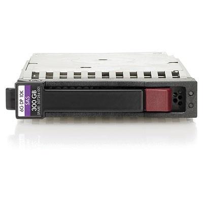 HP HDD 1.2TB 10k SAS SFF 2.5 12G SC ENT HTPL