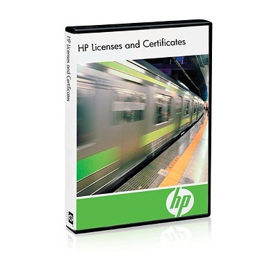 HP A-MSR30 Router Software License