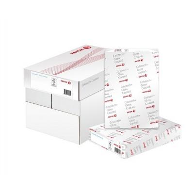Xerox Papír Colotech+ GLOSS 250 SRA3 (250g/250 listů, SRA3) - oboustranně natíraný