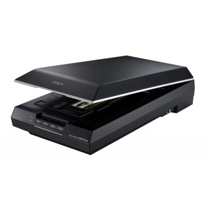 EPSON skener Perfection V600 Photo, A4, 6400x9600dpi, USB 2.0, 3.4Dmax