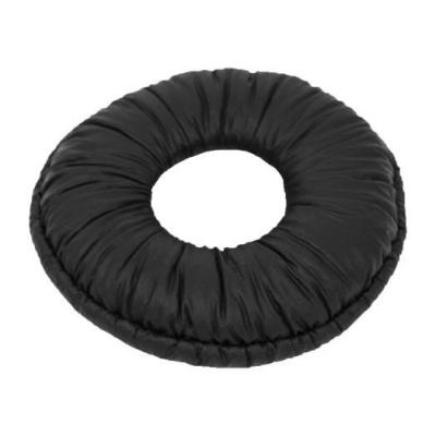 Jabra náhradní ušní koženkový polštářek pro headset GN 2100, GN 9120, 45 mm