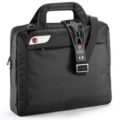 """i-stay 15.6 - 16"""" laptop bag Black"""