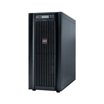 APC Smart-UPS VT 20kVA 400V, Start-Up 5X8, w/Internal Maintenance Bypass & Parallel Capability