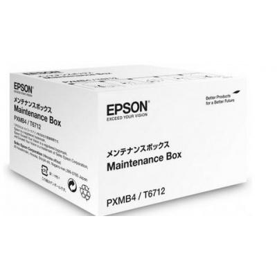 Epson Odpadní nádobka (maintenance box) pro WF 6090 / R8590 / 6590 / 8510 / 8010 / 8090 / 8590