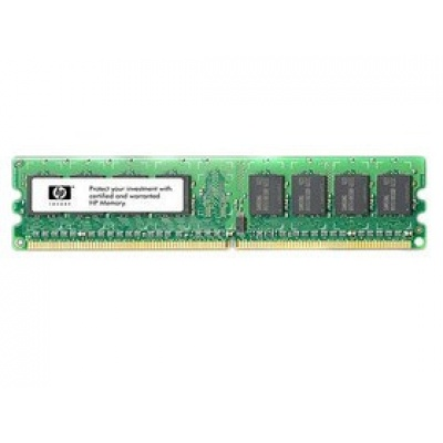HP memory 16GB RDIMM for ML350/370G6, DL360/370/380G6/G7 500666-B21 HP RENEW