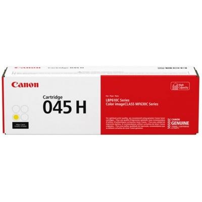 Canon LASER TONER  CRG-045HY