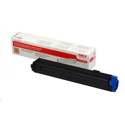 Oki Toner do B410/B430/B440/MB460/MB470/MB480 (3 500 stran)