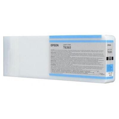 EPSON ink bar Stylus Pro 7900/9900 - light cyan (700ml)