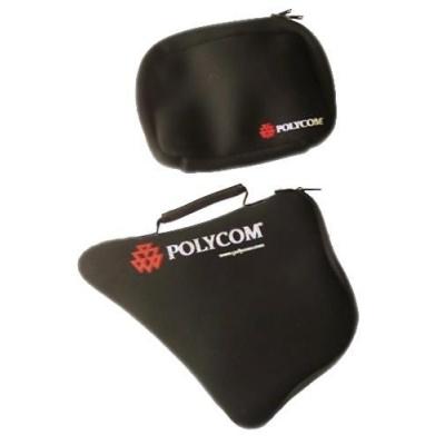 Polycom neoprénové ochranné pouzdro pro SoundStation 2/2W/VTX1000/IP6000