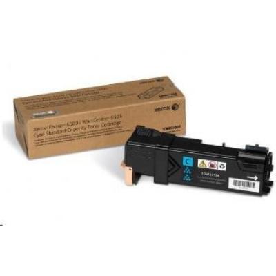 Xerox Toner Cyan pro WC6505/6500 (1.000 str)
