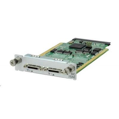 HPE MSR 2-port FXO SIC Module