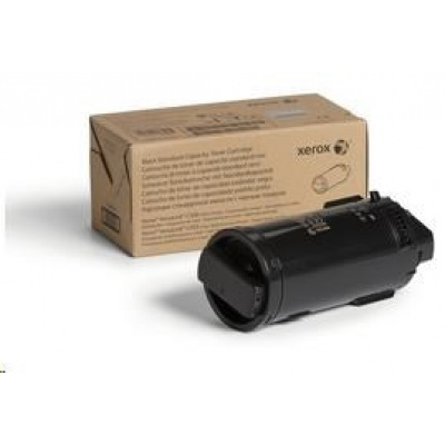Xerox Black Extra High Capacity Toner Cartridge pro VersaLink B600/B605/B610/B615 (46 700 str.)