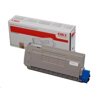 Oki Toner Černý pro C710/C711 (11k)