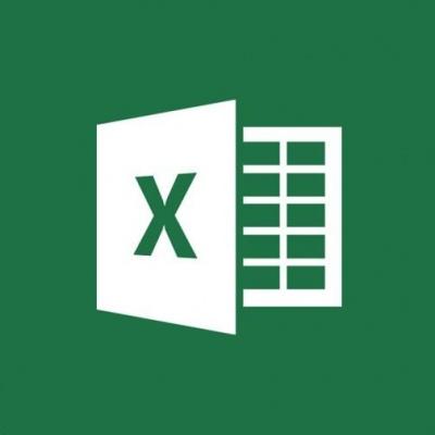 Excel Mac Lic/SA Pack OLP NL GOVT
