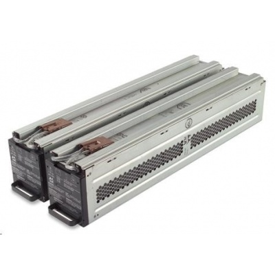 APC Replacement Battery Cartridge #140, SURT3000, SURTD3000, SURT5000, SRT5K, SRT6K, SRT8K, SRT10K XLI/RMXLI