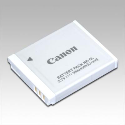 Canon NB-6LH akumulátor