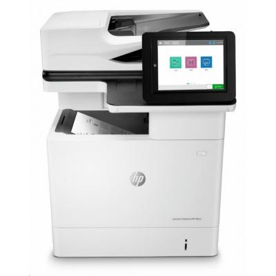 HP LaserJet Enterprise MFP M635h (A4, 61ppm, USB, ethernet, Print/Scan/Copy, Duplex, HDD)