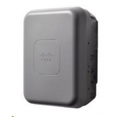 Cisco Aironet 1562D venkovní AP - 802.11a/b/g/n/ac Wave 2 - Duální pásmo, 1x 10/100/1000(Poe in), SFP, IP67, int. ant