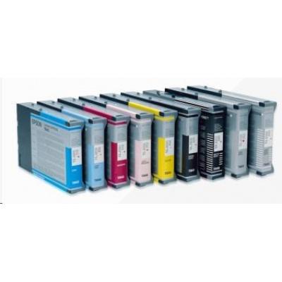 EPSON ink čer Stylus Pro 4800/4880 - light (110ml)