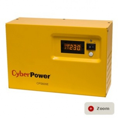 CyberPower Emergency Power System (EPS) 600VA/420W