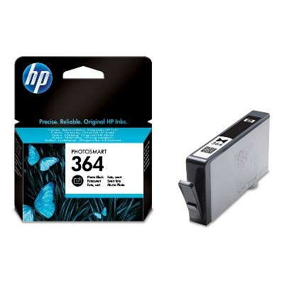HP 364 Photo Ink Cart, 3 ml, CB317EE