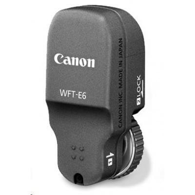 Canon WFT-E6B wireless file transmitter