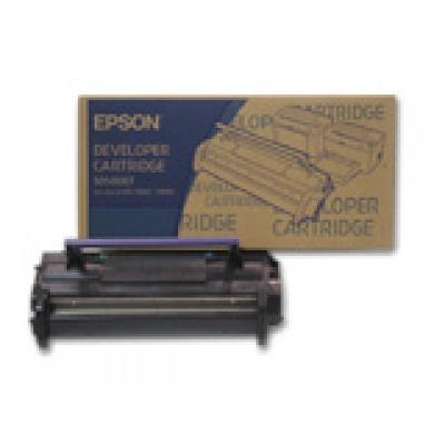 EPSON Toner čer AcuLaser CX16 - Black (2700 stran)