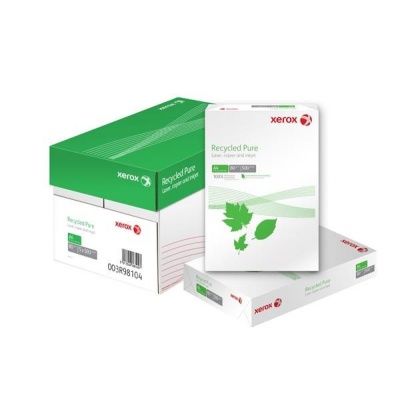 Xerox Papír Recycled Pure (80g/500listů, A4)