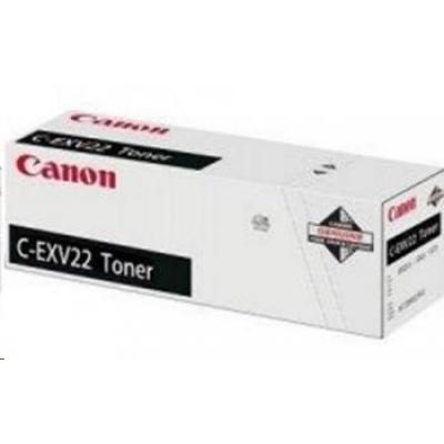 Canon Toner C-EXV 22 (IR5055/IR5065/IR5075)