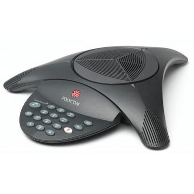 Polycom konferenční telefon SoundStation 2