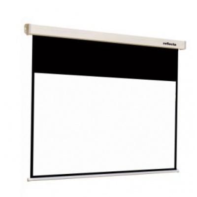 Reflecta ROLLO Crystal Lux (300x233cm, 4:3, viditelné 292x219cm) plátno roletové