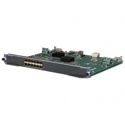 HPE 7500 12-port GbE SFP Module