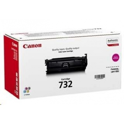 Canon LASER TONER  CRG-732M 6 400 stran*