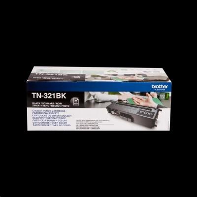 BROTHER Toner TN-321BK Laser Supplies - 2500stran - pro DCP-L8450CDW