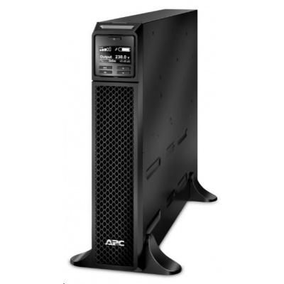 APC Smart-UPS SRT 3000VA 208/230V IEC, On-Line (2700W)