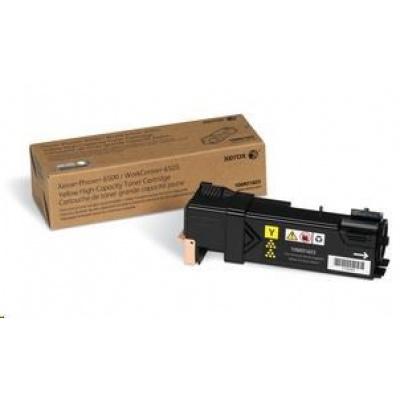 Xerox Toner Yellow pro WC6505/6500 (2.500 str)