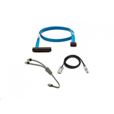 HP X200 X.21 DTE 3m Serial Port Cable
