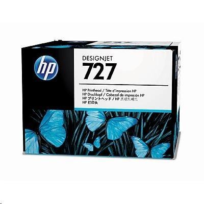 HP 727 printhead, B3P06A