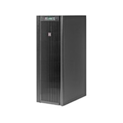 APC Smart-UPS VT Extended Run Frame w/2 Batt. Modules Exp. to 6 and 5x8 Startup Service