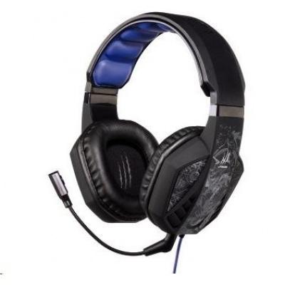 Hama uRage USB gamingový headset SoundZ, čierny