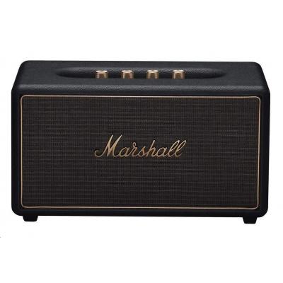 Marshall STANMORE MULTI ROOM černá, bluetooth reproduktor