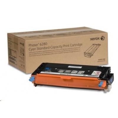 Xerox Toner Cyan pro Phaser 6280 (2.200 str.)