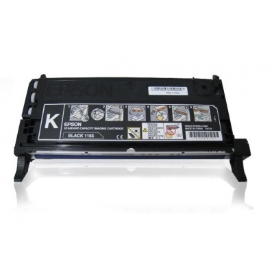 EPSON Toner čer AcuLaser C2800 (3000stran) AcuBrite