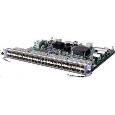 HPE 7500 48-port GbE SFP SD Module