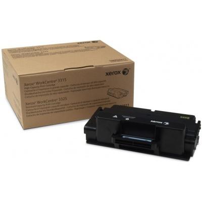 Xerox toner Black pro WC 3315/3325, 5000 str.