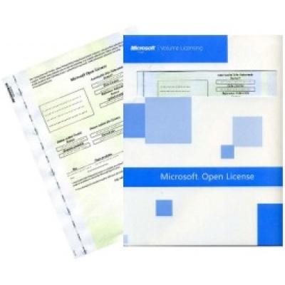 Project Server CAL SA OLP NL AE DEVICE CAL