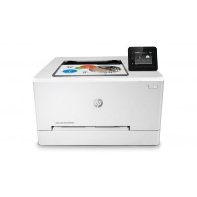 HP Color LaserJet Pro M255dw (A4,21/21 ppm, USB 2.0, Ethernet, Wifi, Duplex)
