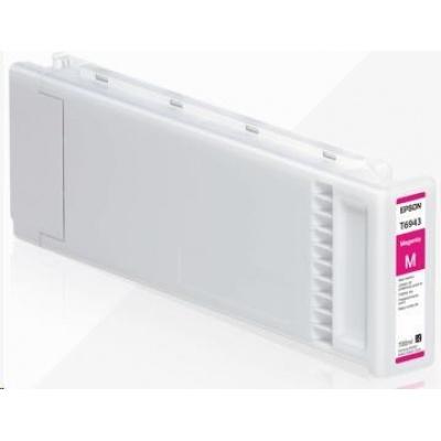 EPSON ink bar UltraChrome XD SureColor SC-T3000/5000/7000 - Magenta 700ml