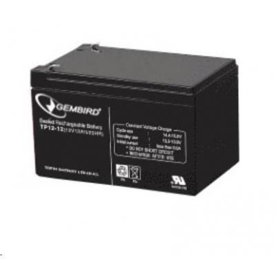 GEMBIRD ENERGENIE Baterie do záložního zdroje, 12V, 12,0AH