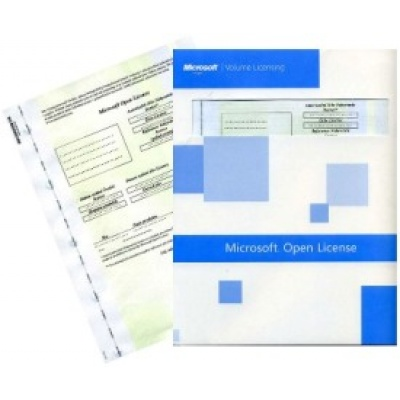 Project Standard Lic/SA Pack OLP NL